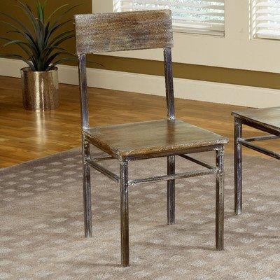 Fine Modus Furniture 5M4766 Farmhouse Dining Chairs Set Of Two Spiritservingveterans Wood Chair Design Ideas Spiritservingveteransorg