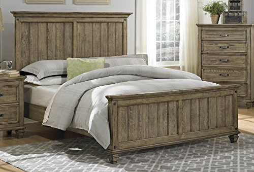 Model Of Rustic Driftwood Finish Bedroom Furniture Awesome - Style Of rustic king size bedroom sets Elegant