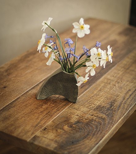 Scandinavian Style Reclaimed Wood Coffee Table Driftwood Furnitures
