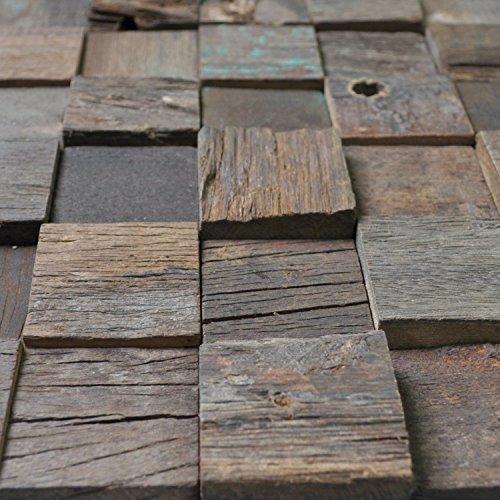 Art Reclaimed Wood Wall Panels