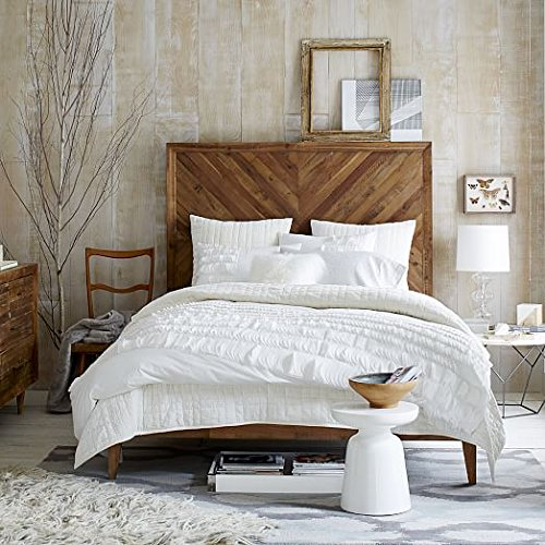 Reclaimed Rustic Wooden Handmade King Queen Beds